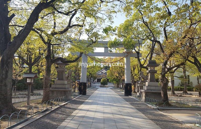 【湊川神社】おみくじ徹底解剖!お宮参りと結婚式費用も紹介!