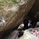 所要時間20分!【磐船神社】岩窟めぐりを画像で紹介します!